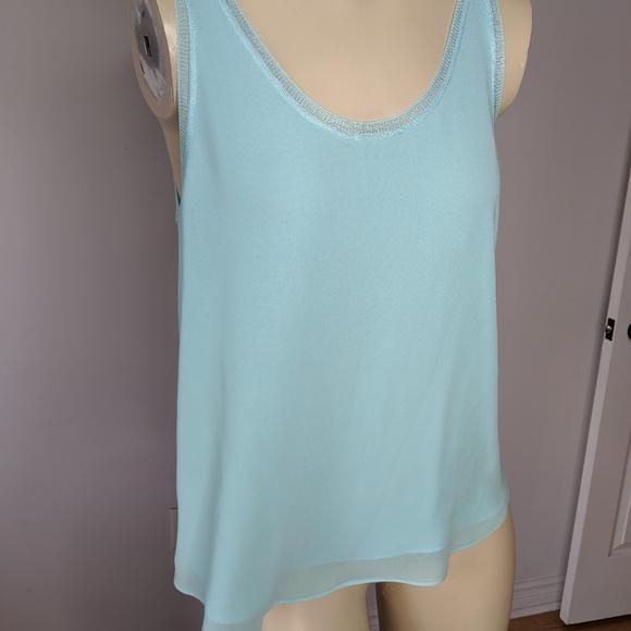 ARITIZA Babaton - silk Liev blouse